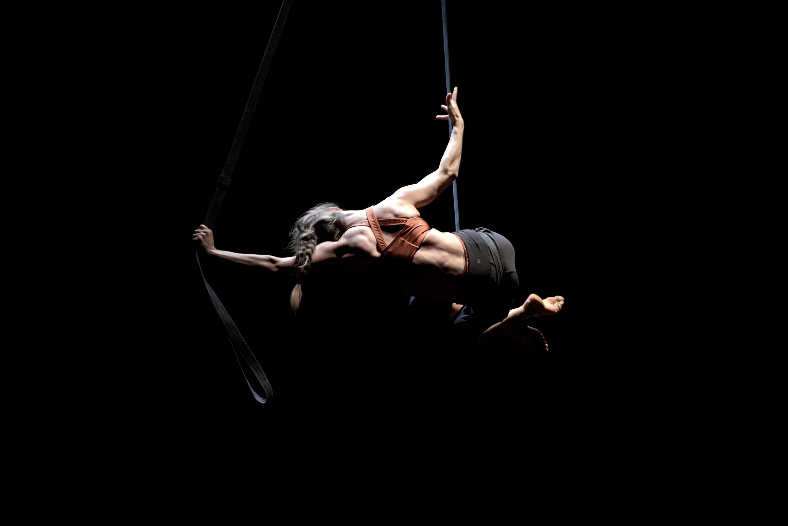 Circusstad Festival geannuleerd