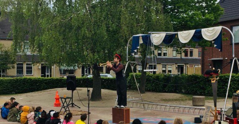 Open Call: Circusstad Festival 2022