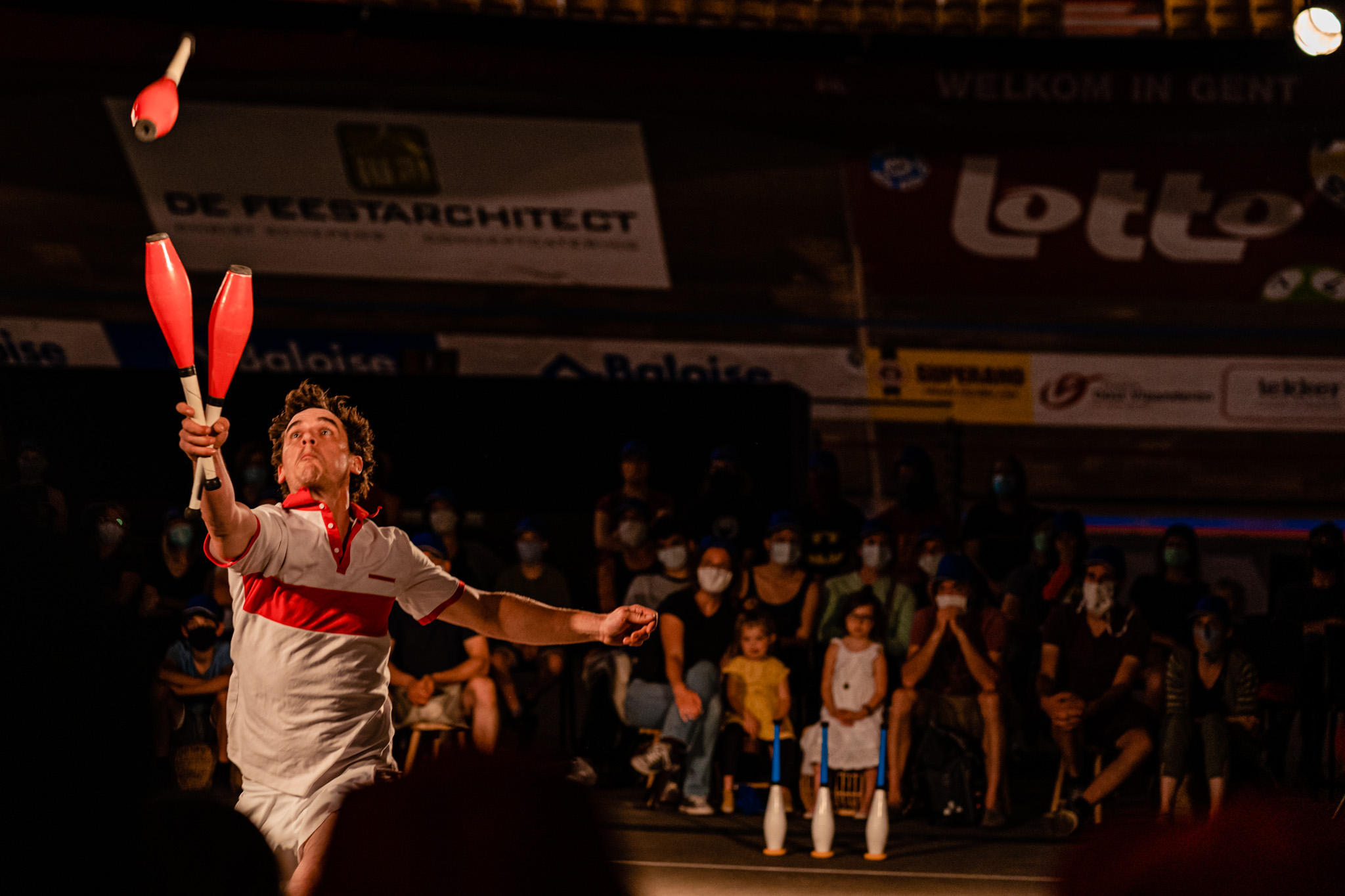 Circusstad Festival: programma september bekend